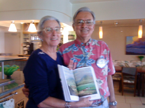 Linda and John Decker