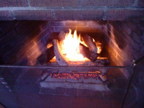 Fire at the house concert in Newton, Massachusetts