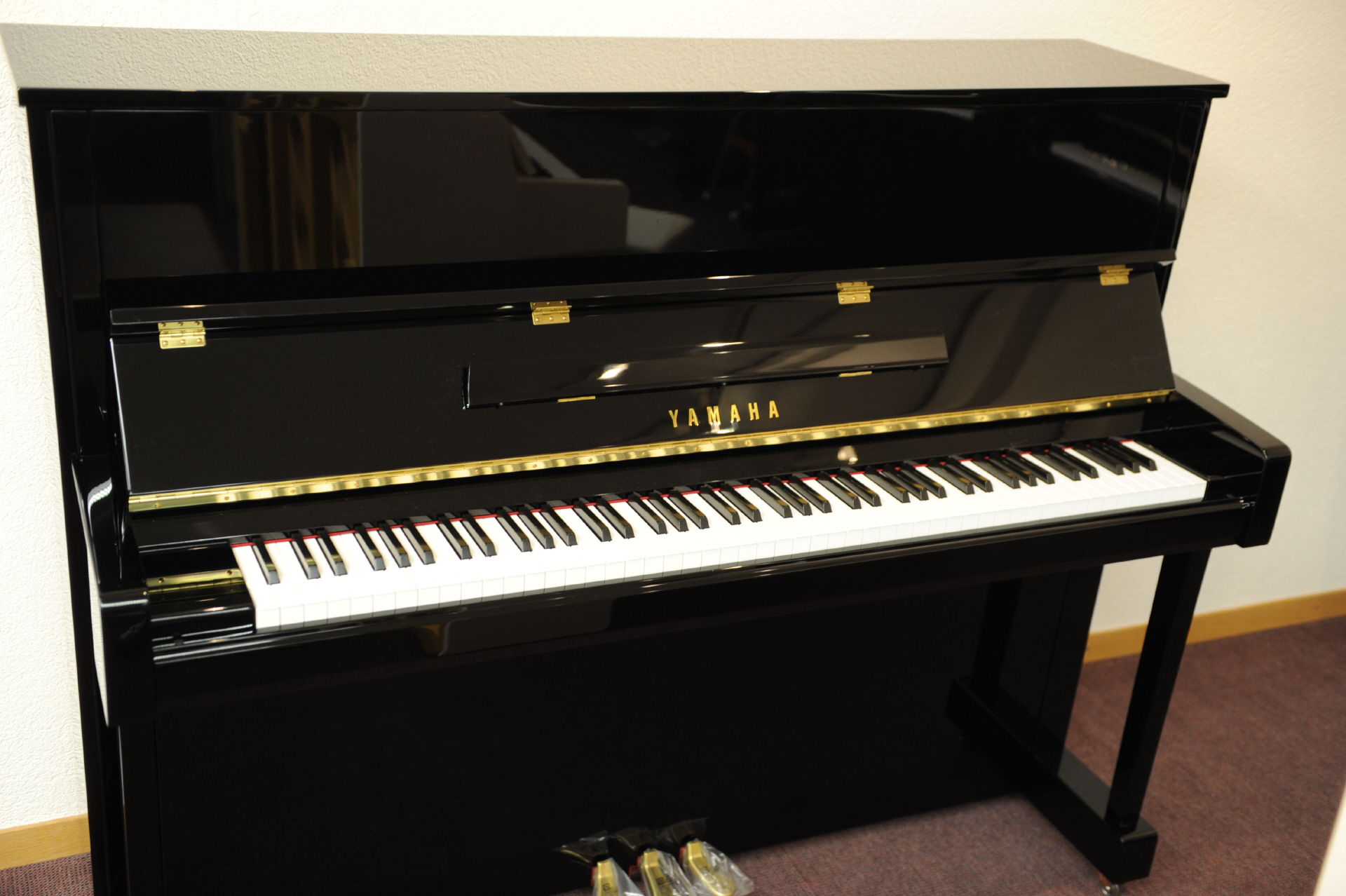 Yamaha B3