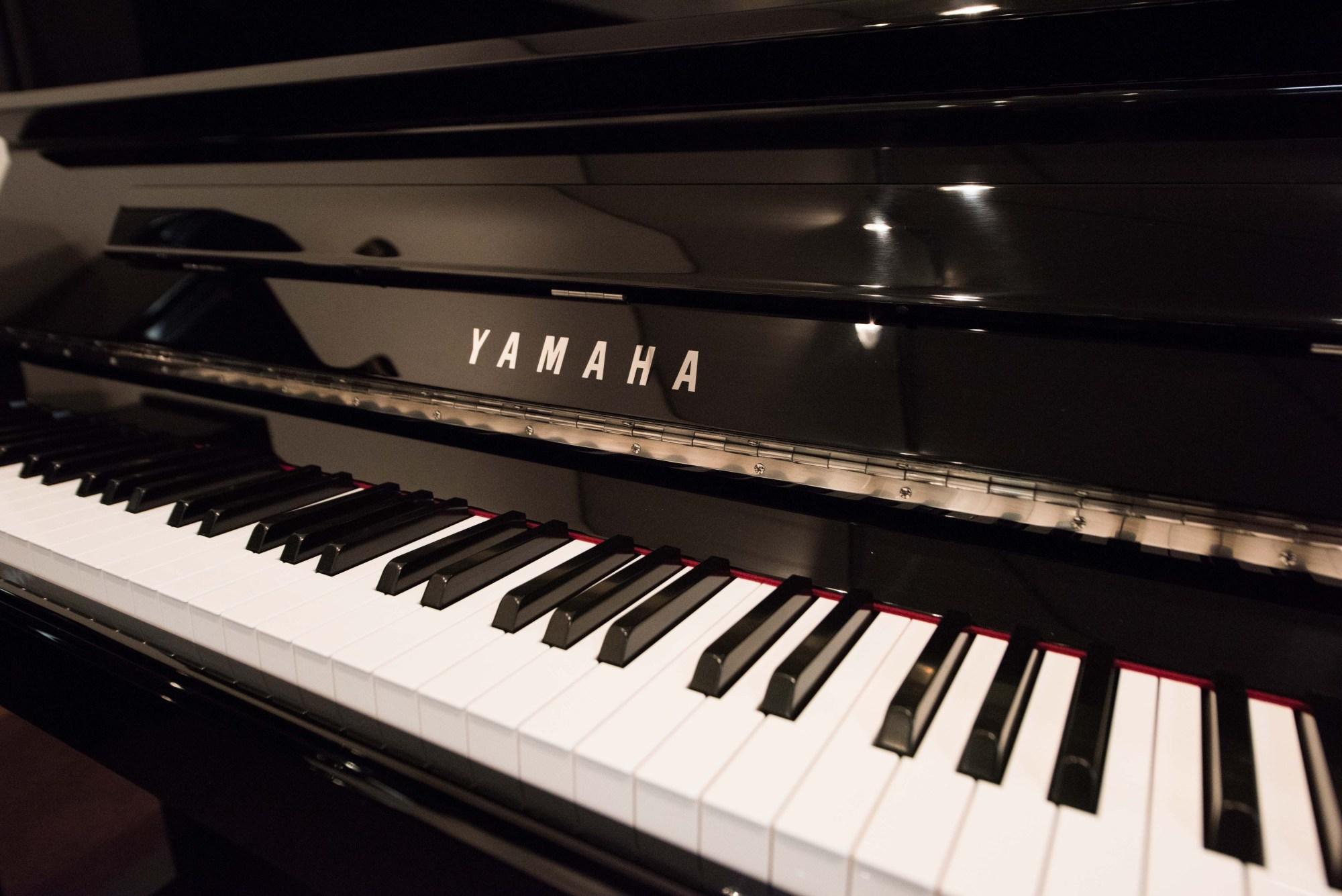 yamaha p121 pec
