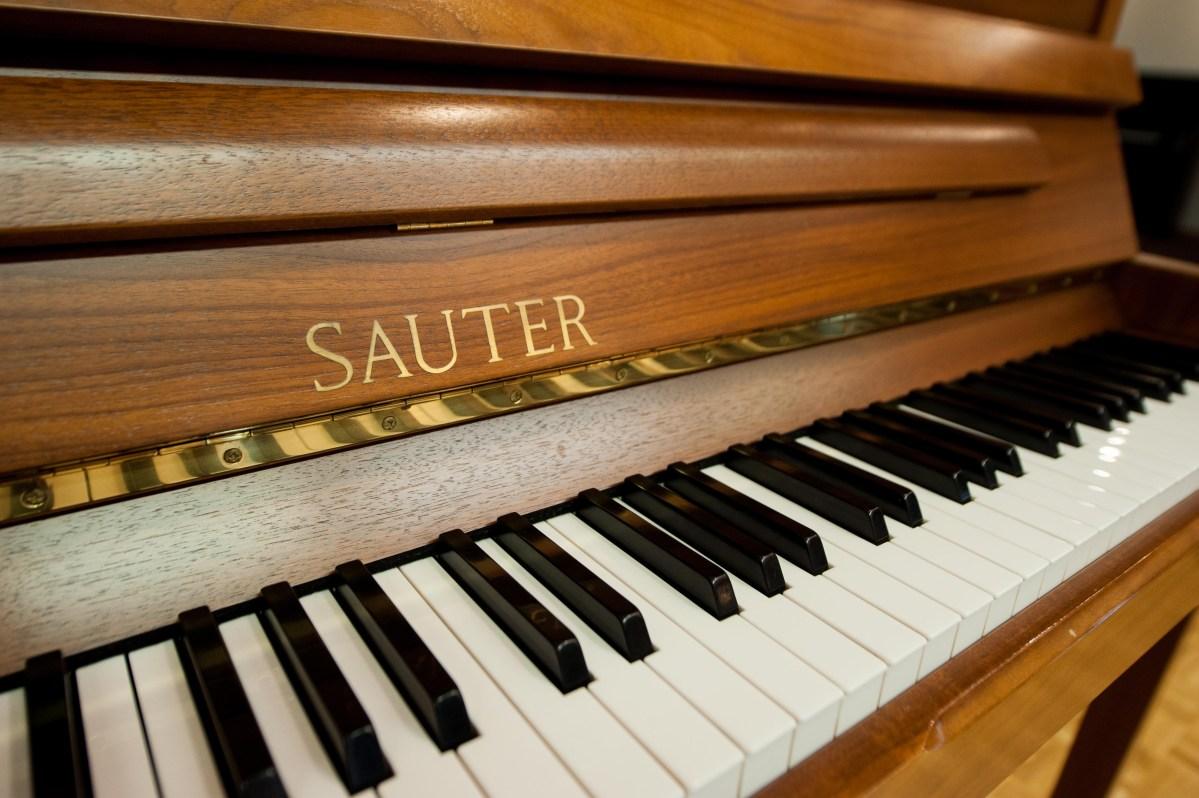 Sauter 120
