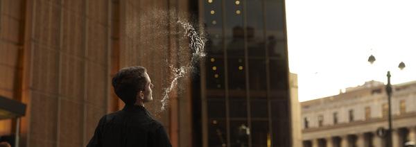 scoppio della bolla