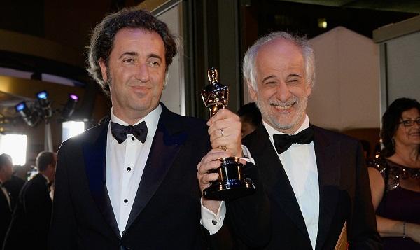 Oscar 2014 foto