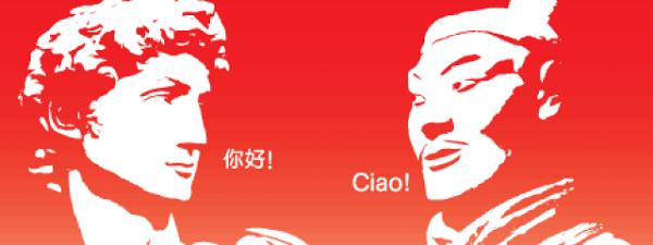 L'Italia apre il dialogo con la Cina