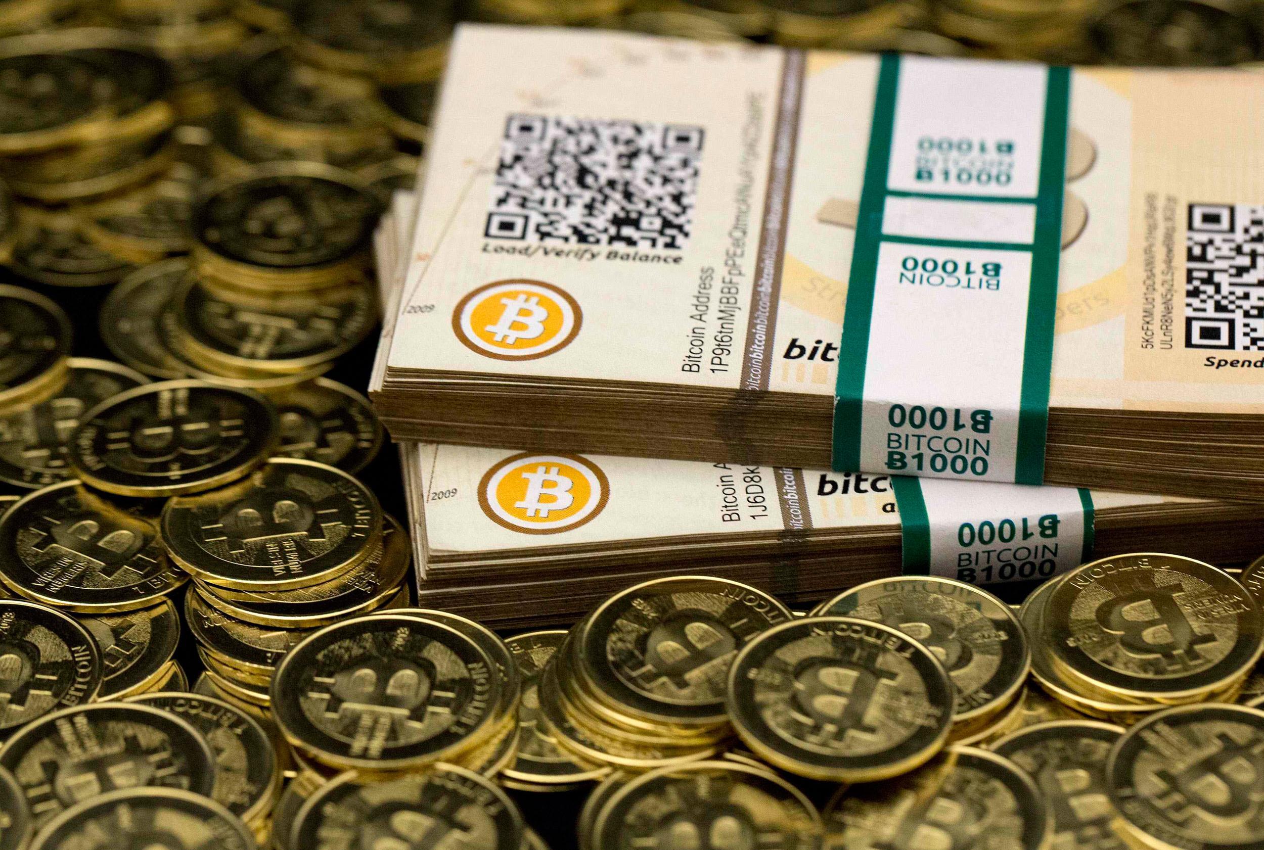 Vuoi usare i bitcoin? Ecco cosa ne pensa il Fisco in Italia e in Europa