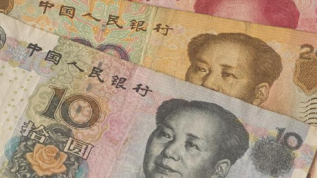 Xi e l'arte della guerra (valutaria)