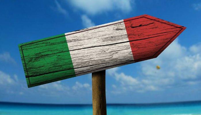 califfato Italia