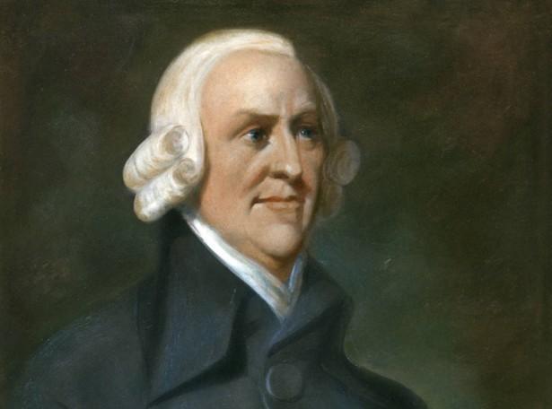 Adam Smith e il capitalismo virtuoso
