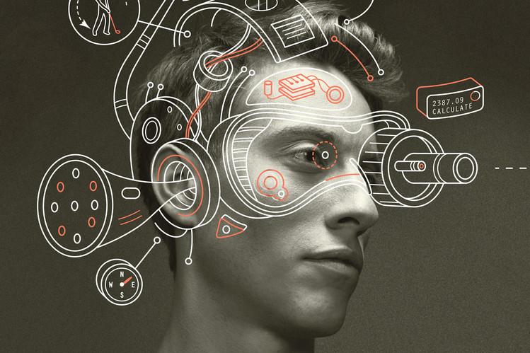 Cervello umano e computer: un futuro in comune