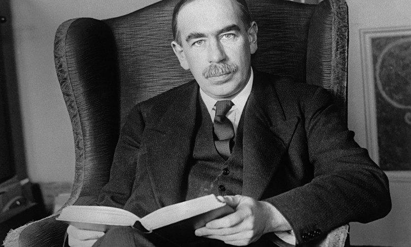 Piano Funk: Keynes smentisce Paolo Savona