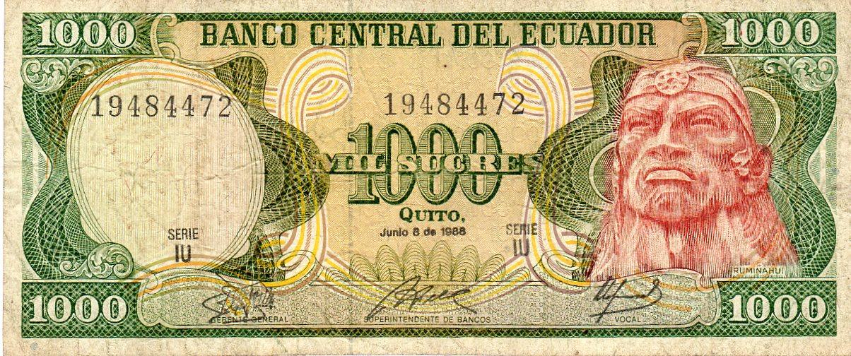 Lezioni sudamericane
