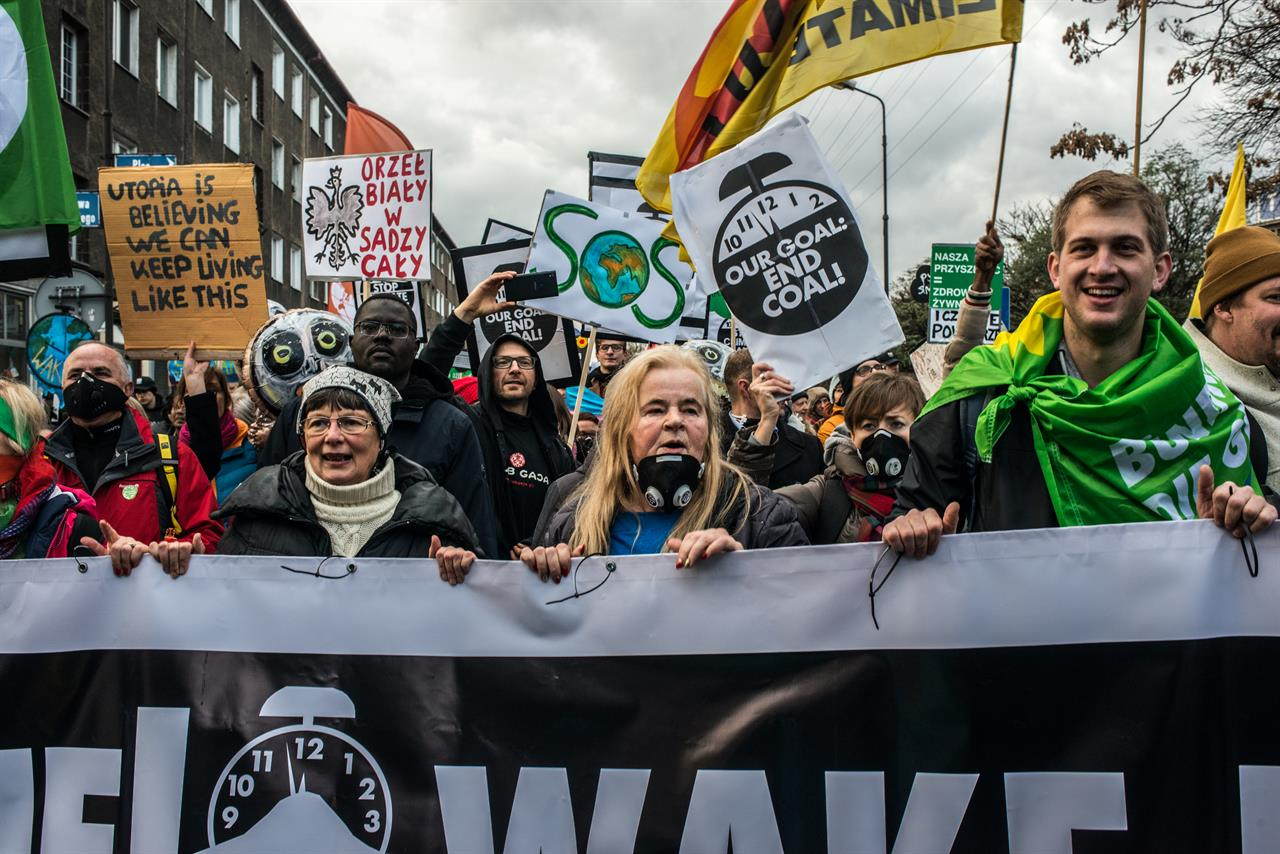 Dal WTO al WCO: una Organizzazione Mondiale per il Clima