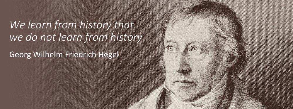 Hegel e l'arte della speranza