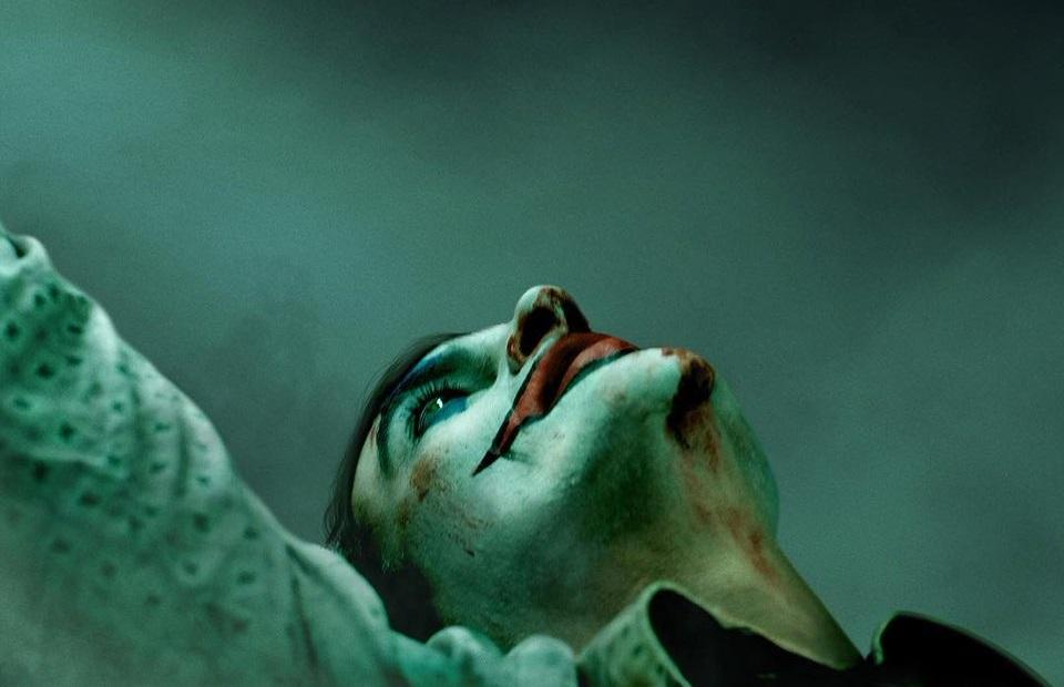 Joker e la rabbia sociale