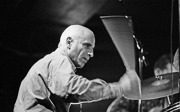 PianPiano: jazz. Paul Motian