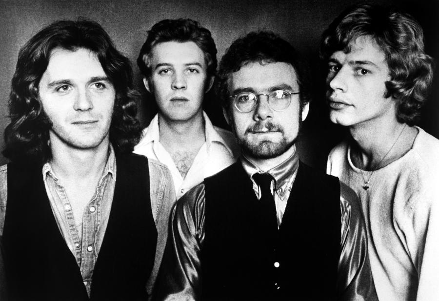King Crimson: rock, progressive.