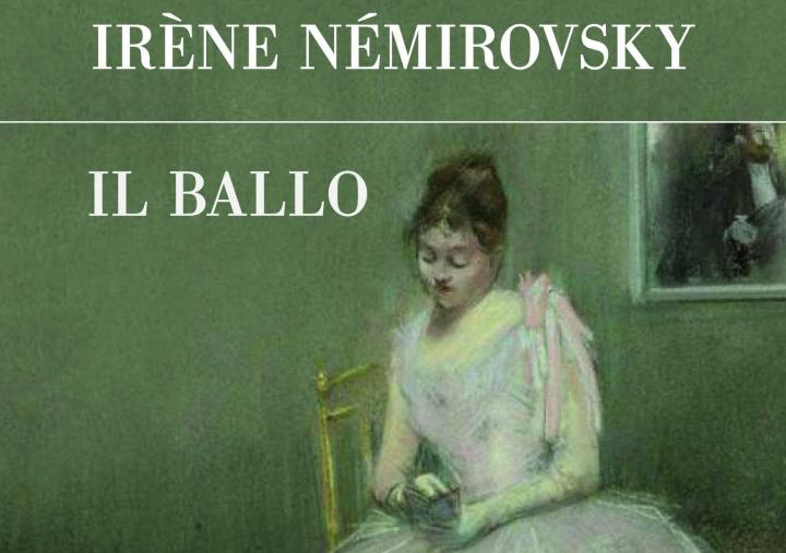 Irène Némirovsky il ballo