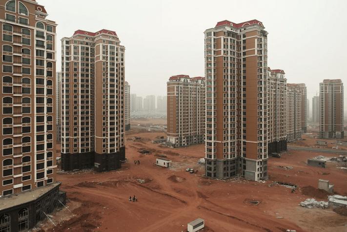 immobiliare cinese