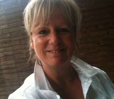 Marjan Hoogeslag