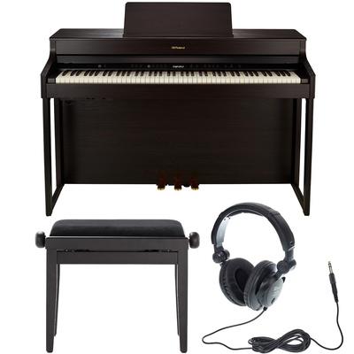 Qué piano digital comprar Roland hp 702