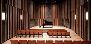Pyatt Hall Piano Duo