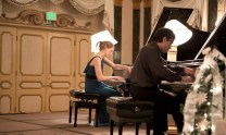 Broadmoor Resort Piano Pinnacle Piano Duo Concert