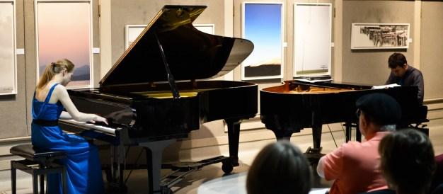 Piano Pinnacle in Coquitlam