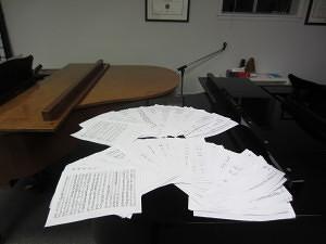 Piano Duo Score