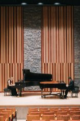 Piano Pinnacle - Recital in Pyatt Hall