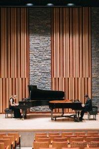 Piano Pinnacle - Recital in Pyatt Hall