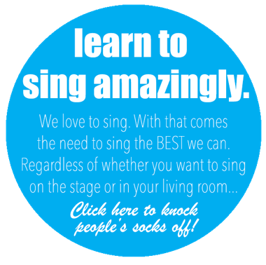 learn to sing online