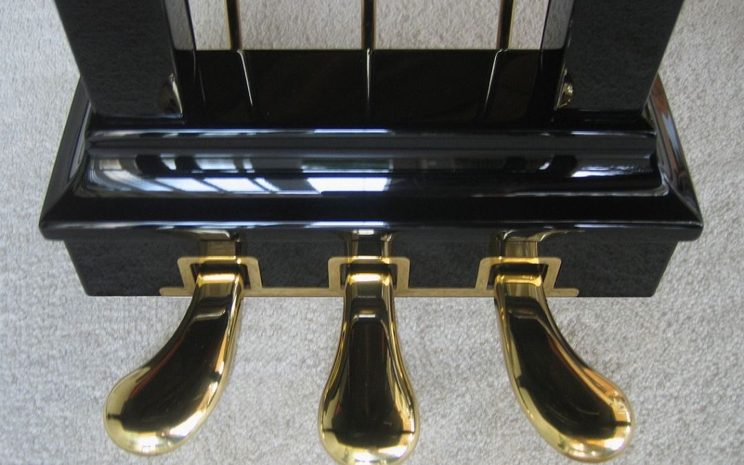 Perceiving The Sustain Pedal