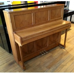piano droit occasion w hoffmann h 120
