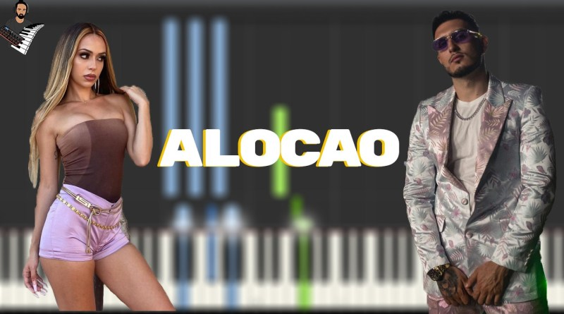 Omar Montes, Bad Gyal - Alocao