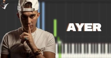 ARCE - AYER