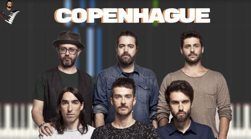 Copenhague-Vetusta Morla