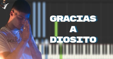 RVFV - GRACIAS A DIOSITO