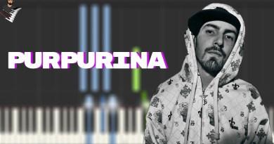 Alberto Gambino - Purpurina