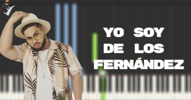 Daviles de Novelda - Yo soy de los Fernández