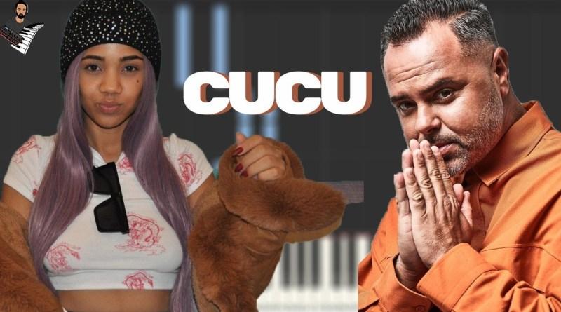 Lennis Rodriguez X Juan Magan - Cucu