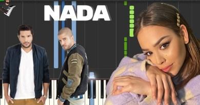 Cali Y El Dandee, Danna Paola - Nada