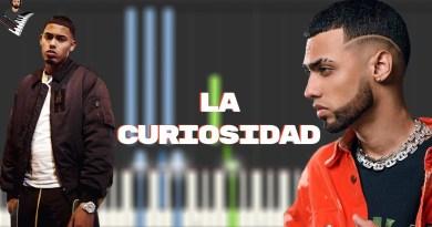 Jay Wheeler - La Curiosidad ft. Myke Towers