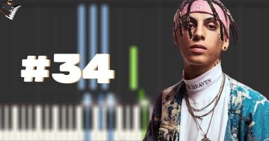 KHEA || BZRP Music Sessions #34