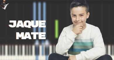 Juanse Laverde - Jaque Mate