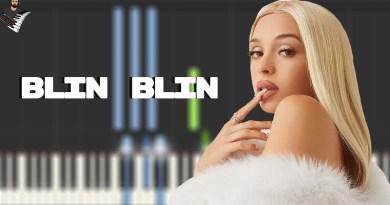 Bad Gyal & Juanka - Blin Blin