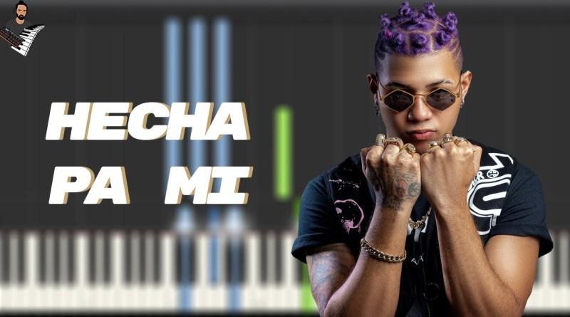 Boza - Hecha Pa' Mi