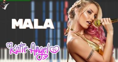 KATIE ANGEL - Mala