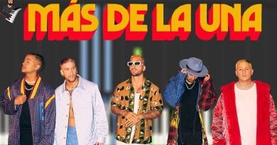 Piso 21 & Maluma - Más De La Una