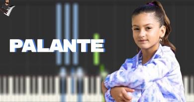 Spain 🇪🇸 - Soleá - Palante at Junior Eurovision 2020