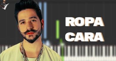 Camilo - Ropa Cara